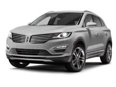 2018 Lincoln MKC Reserve FWD SUV