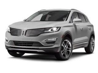 New 2018 Lincoln MKC SUV Fresno, CA