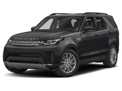Used 2018 Land Rover Discovery SE Sport Utility in Thousand Oaks, CA