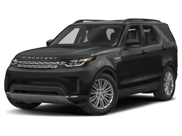 2018 land rover discovery. 2018 Land Rover Discovery SE E
