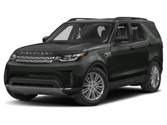 New 2018 Land Rover Discovery HSE LUX SUV for sale in North Houston
