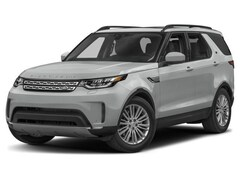 New Land Rover for sale 2018 Land Rover Discovery HSE SUV in Austin TX