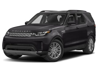 New 2018 Land Rover Discovery HSE SUV SALRR2RV3JA058390 in Wilmington, DE