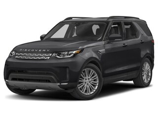 New 2018 Land Rover Discovery HSE SUV in Thousand Oaks, CA