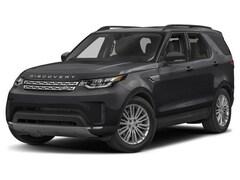 New 2018 Land Rover Discovery HSE LUXURY SUV Sudbury MA