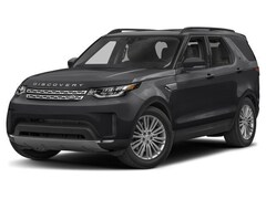 New Land Rover 2018 Land Rover Discovery HSE Luxury SUV in Dallas, TX