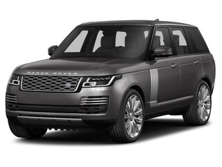 2018 Land Rover Range Rover HSE V6 Supercharged HSE SWB