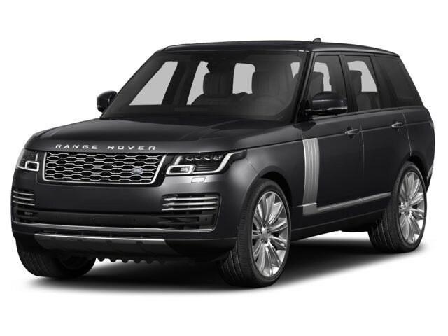 Range Rover San Juan >> Used 2018 Land Rover Range Rover For Sale At Land Rover San