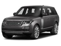 New 2018 Range Rover for Sale Near Boston