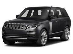 New 2018 Land Rover Range Rover 5.0 Supercharged SUV in Farmington Hills near Detroit