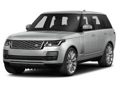 2018 Land Rover Range Rover Svautobiography Dynamic SUV