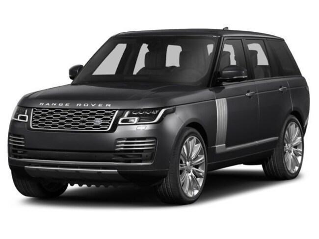 New Land Rover Range Rover For Sale NY - Range rover dealer ny