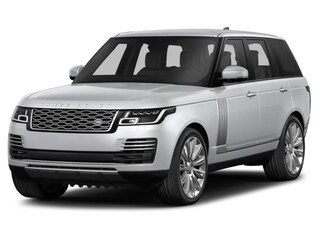 New Lincoln for sale 2018 Land Rover Range Rover 5.0L V8 Supercharged Autobiography SUV in El Paso, TX
