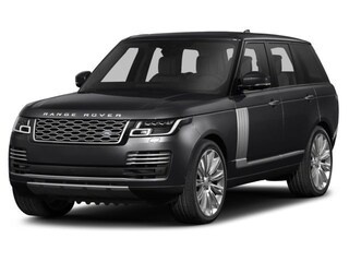 New 2018 Land Rover Range Rover Autobiography SUV Orange County California