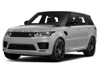 2018 Land Rover Range Rover Sport SE Td6 SUV