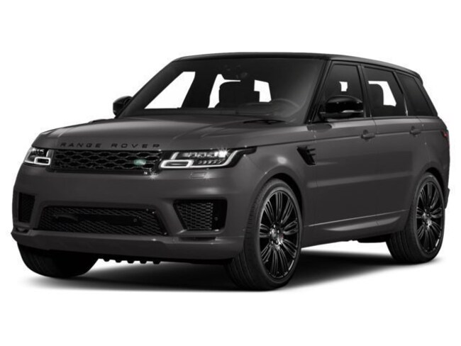 Used Land Rover Range Rover Sport Thousand Oaks Ca
