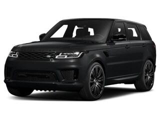 New 2018 Range Rover Sport SUV Orange County California