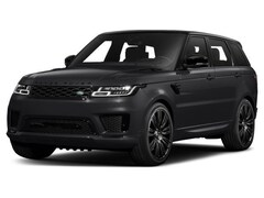 2018 Land Rover Range Rover Sport Supercharged SUV For Sale in Canton, CT