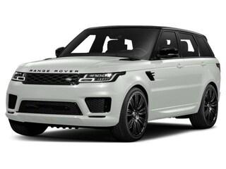 2018 Land Rover Range Rover Sport Autobiography SUV