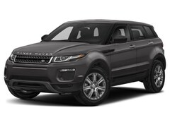 2018 Land Rover Range Rover Evoque Landmark Edition