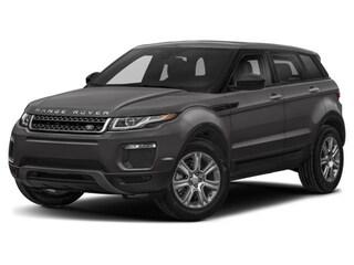 2018 Land Rover Range Rover Evoque Landmark Edition SUV