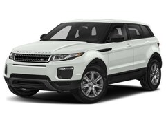Used 2018 Land Rover Range Rover Evoque HSE Dynamic SUV SALVD2RX8JH272717 in Newport News, VA