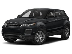 2018 Land Rover Range Rover Evoque HSE Dynamic 2.0L Turbocharged