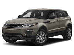 Used 2018 Land Rover Range Rover Evoque Autobiography SUV in Knoxville