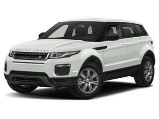 2018 Land Rover Range Rover Evoque Autobiography SUV