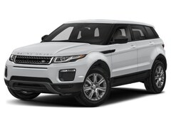 New 2018 Land Rover Range Rover Evoque Autobiography 286hp SUV for sale in Houston, TX