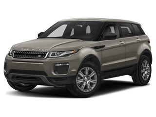New 2018 Land Rover Range Rover Evoque Autobiography 286hp SUV near Bedford, NH