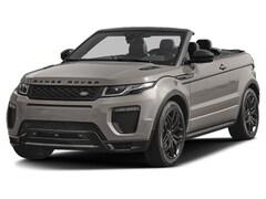 2018 Land Rover Range Rover Evoque SE Dynamic Convertible