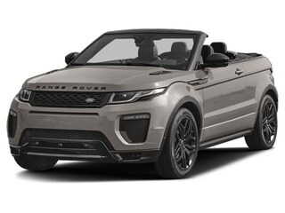 New 2018 Land Rover Range Rover Evoque SE Dynamic SUV for sale in Thousand Oaks, CA