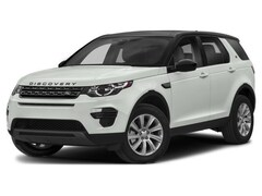 2018 Land Rover Discovery Sport HSE Luxury 4WD SUV