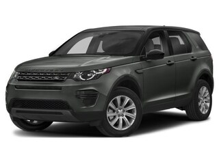New 2018 Land Rover Discovery Sport HSE LUX 286hp SUV LR8073 in Bedford, NH