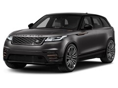 New 2018 Land Rover Range Rover Velar P250 S SUV for sale in Irondale, AL