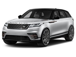 New 2018 Land Rover Range Rover Velar P250 S SUV in Thousand Oaks, CA