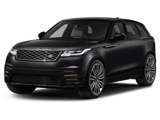 New 2018 Land Rover Range Rover Velar S SUV For Sale/Lease Dallas, TX