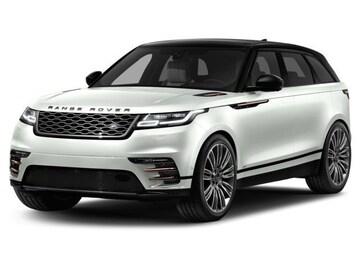 2018 Land Rover Range Rover Velar SUV