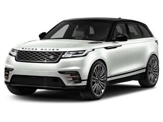 2018 Land Rover Range Rover Velar P250 HSE R-Dynamic SUV