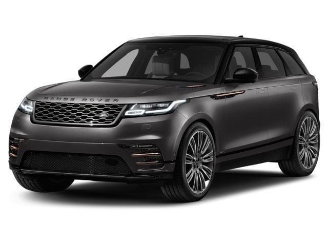 2018 Land Rover Range Rover Velar P250 HSE R-Dynamic