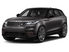 New 2018 Land Rover Range Rover Velar P250 HSE R-Dynamic SUV in Farmington Hills near Detroit