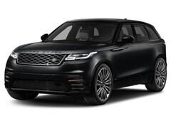 New 2018 Land Rover Range Rover Velar P250 HSE R-Dynamic SUV in Farmington Hills near Detroit