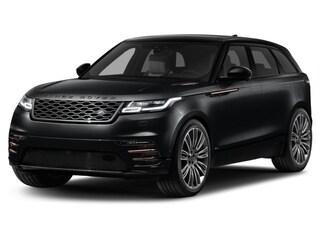 New 2018 Land Rover Range Rover Velar P250 HSE R-Dynamic SUV in Thousand Oaks, CA
