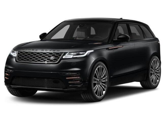 New 2018 Land Rover Range Rover Velar P250 HSE R-Dynamic SUV in Farmington Hills, MI