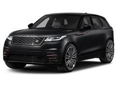 New 2018 Land Rover Range Rover Velar P250 HSE R-Dynamic SUV for sale in North Houston