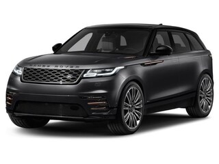 New 2018 Land Rover Range Rover Velar P250 HSE R-Dynamic SUV LR8027 in Bedford, NH