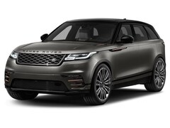 New 2018 Land Rover Range Rover Velar P250 HSE R-Dynamic in Farmington Hills near Detroit