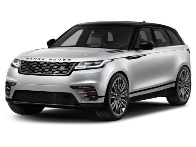 New 2018 Land Rover Range Rover Velar D180 S SUV in Bedford, NH