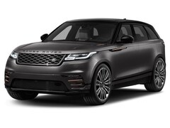 New 2018 Land Rover Range Rover Velar P380 S SUV in Farmington Hills near Detroit